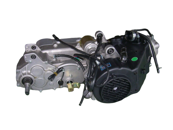KANDI SPIDER ENGINE GY6 150cc WITH INTERNAL REVERSE