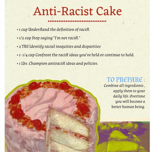 Anti-Racist Baking
