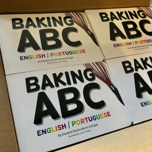 Baking ABC Multiplied
