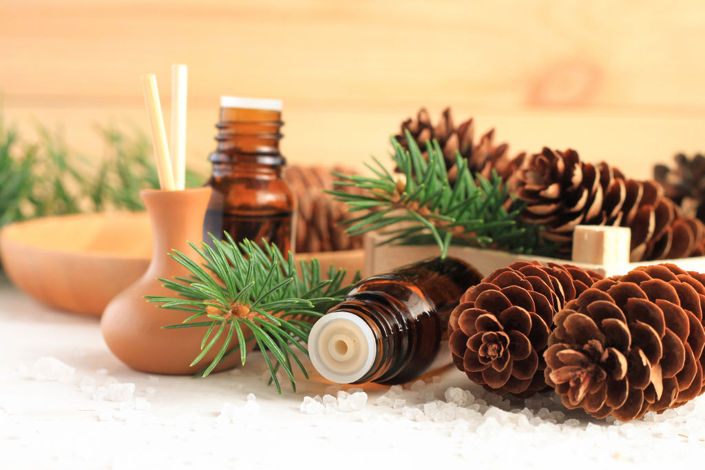 Winter Aromatherapy 101