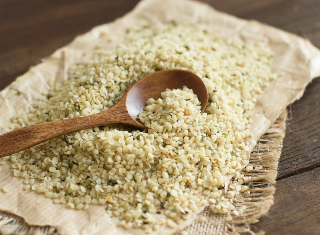 5 Ways to Use Hemp Hearts