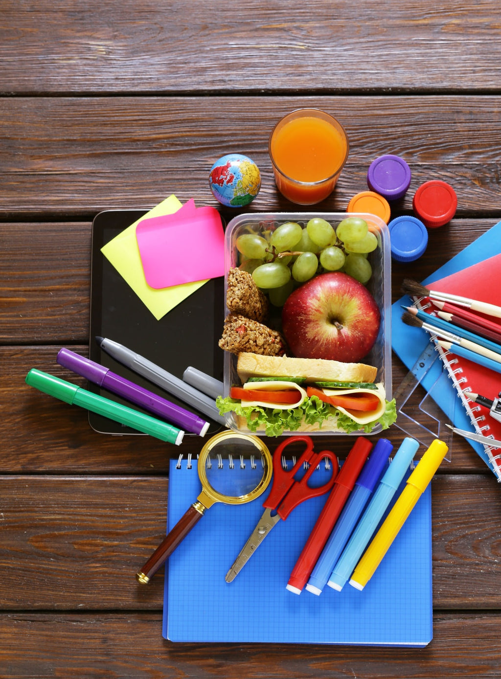 Top 4 Allergy-Friendly School Snacks