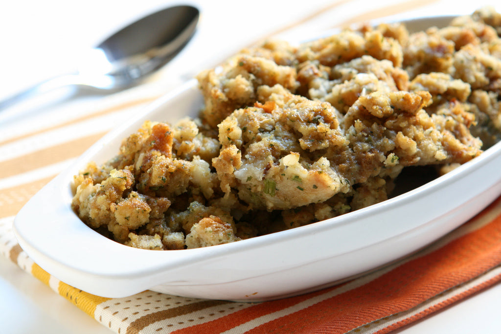 Our Best Gluten-Free Stuffing Recipe