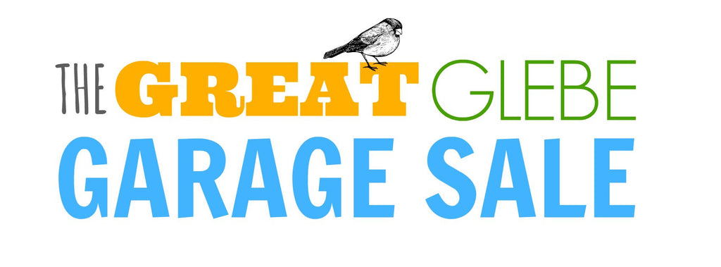Event Recap: The Great Glebe Garage Sale