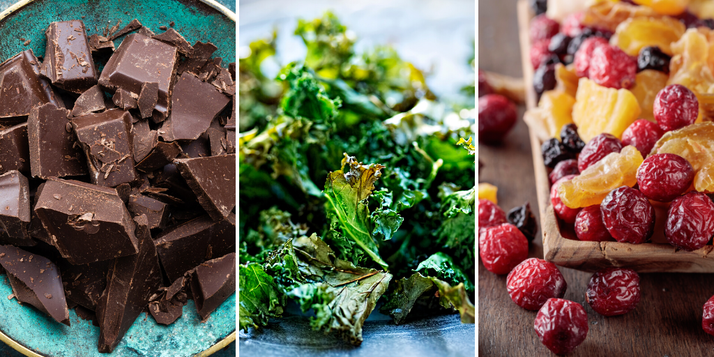 Craving a Treat? Here are Three Healthy Snack Swaps You Can Try Instead