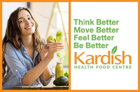 Sign up for the Kardish e-newsletter