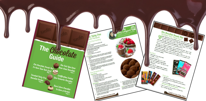 Get your free chocolate guide!