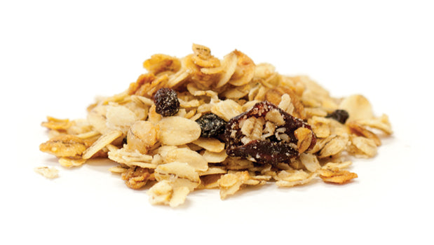 Berry Patch Granola