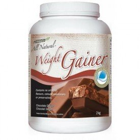 Precision All Natural Weight Gainer Chocolate