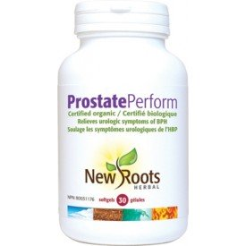 New Roots Prostate Perform
