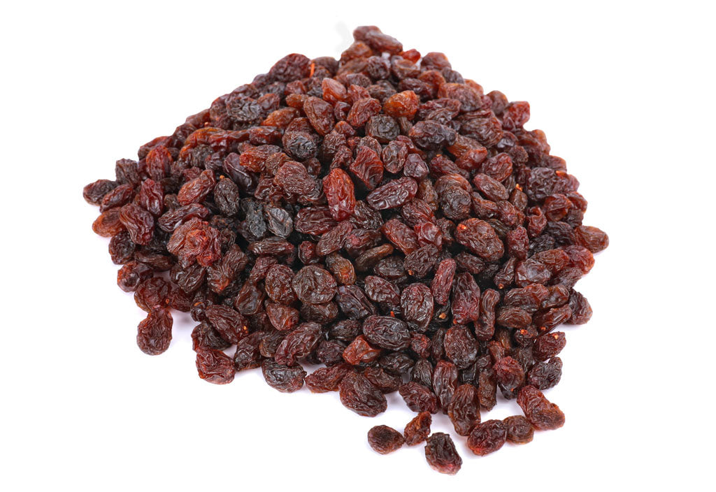 Dark Thompson Raisins