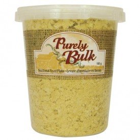 Purely Bulk Flaked Nutritional Yeast