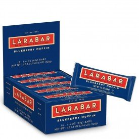 Larabar Fruit & Nut Energy Bar Blueberry