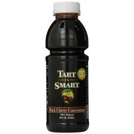 Tart is Smart Black Cherry Concentrate