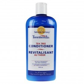 Natures Harmony Tea Tree Conditioner