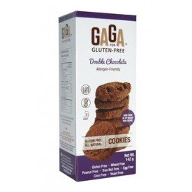 GAGA for Gluten Free Double Chocolate
