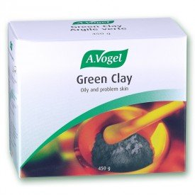 A Vogel GREEN CLAY