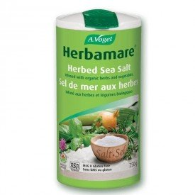 A Vogel Herbamare Sea Salt Original Aromatic