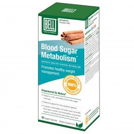 Bell Lifestyle Blood Sugar Metabolism