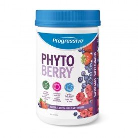 Progressive PhytoBerry [powder supplement]