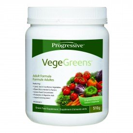 Progressive VegeGreens [powder supplement] Original formula