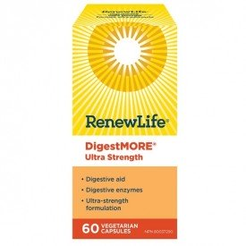 Renew Life DigestMORE Ultra Strength