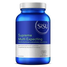 SISU Supreme Multi Expecting High Potency 2/Day