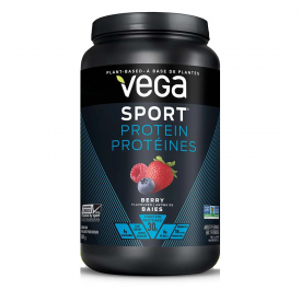 Vega Sport Performance Protein Berry