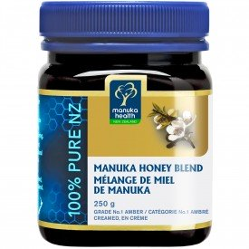 Manuka Health MGO30+ Honey Blend [Plain] [5+]