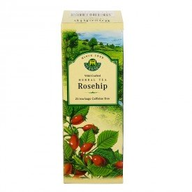 Herbaria Rosehip Herbal Tea
