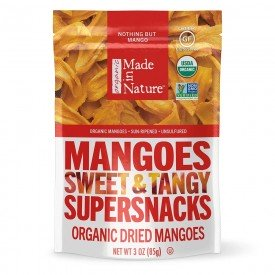 Made in Nature Mangos Org. [Unsulfured]