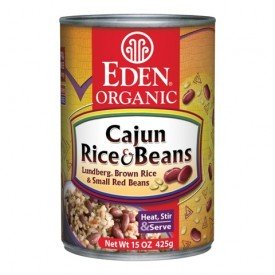 Eden Beans White Kidney [Canned]