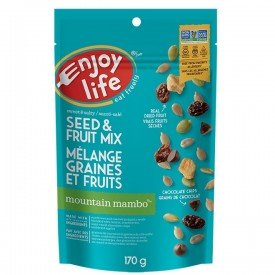 Enjoy Life Mountain Mambo Fruit & Seed Mix