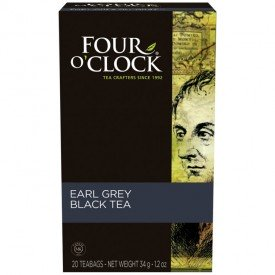 Four OClock Earl Grey Tea Org.