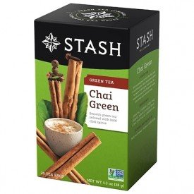 Stash Tea Green Chai Tea