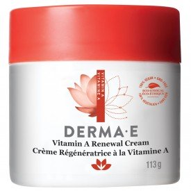 Derma E Vitamin A Wrinkle Treatment Crème