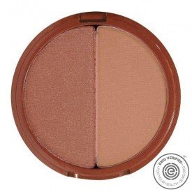 Mineral Fusion Bronzer Luster Duo