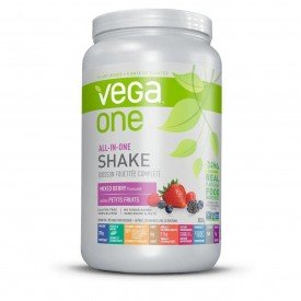 Vega All-In-One Nutritional Shake Berry