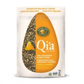 Natures Path Qia Cereal Original