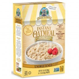 Bakery on Main Traditional Oatmeal [gluten free]