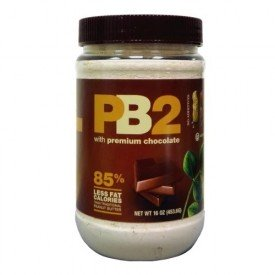 Bell Plantation PB2 Powdered Peanut Butter Chocolate
