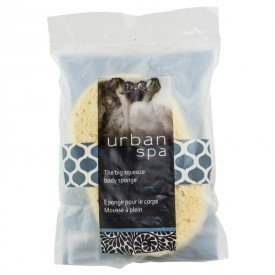 Urban Spa The Big Squeeze Body Sponge