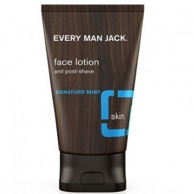 Every Man Jack Face Lotion Signature Mint