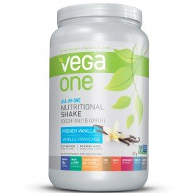 Vega All-In-One Nutritional Shake Mocha