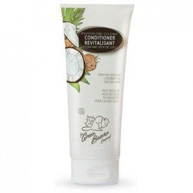 Green Beaver Moisturizing Natural Coconut Conditioner