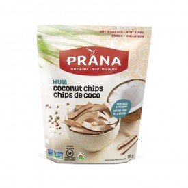 Prana Coconut Chips Hula Sea Salt