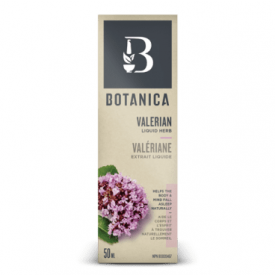 Botanica Valerian Sedative Sleep