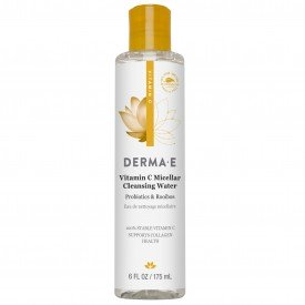 Derma E Vitamin C Micellar Cleansing Water