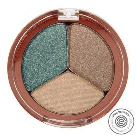 Mineral Fusion Eye Shadow Riviera Trio