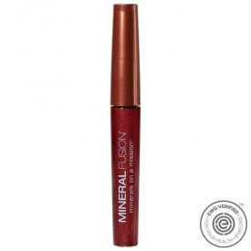 Mineral Fusion Lip Gloss Scarlet